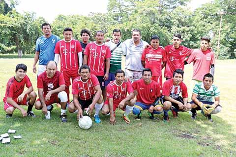 Pijijiapan a Semifinales