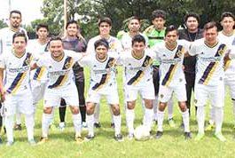 Deportivo La Garra a la Final