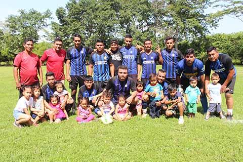 Deportivo MOP Avanza a Semifinales