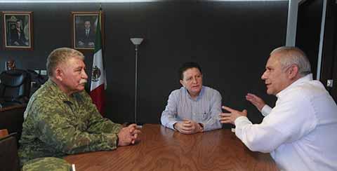 Chiapas Refuerza Operativos Preventivos en Zonas Turísticas