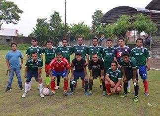 Club Titanes Vence a Malverde