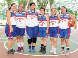 Indemas Vence 29-21 a Star Girls