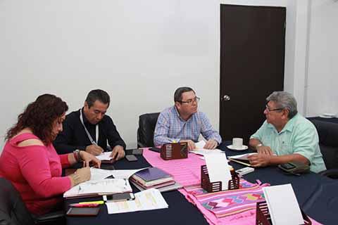 Dan Seguimiento a Denuncias de Delitos Electorales Presentadas por el IEPC