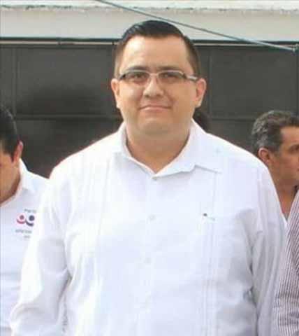 Aguilar Castillejos Senador Suplente de ERA Nuevo Delegado Federal en Chiapas