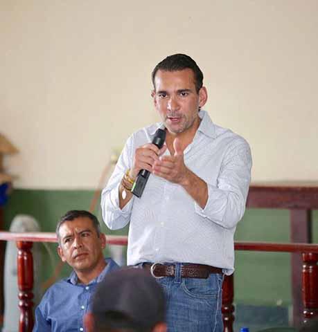 El Desarrollo Forestal en Chiapas Será una Realidad con el Gobierno de AMLO: Melgar