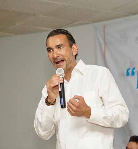 Urge Replantear con el Presidente Electo Cómo Aplicar el Gasto Federal en Chiapas
