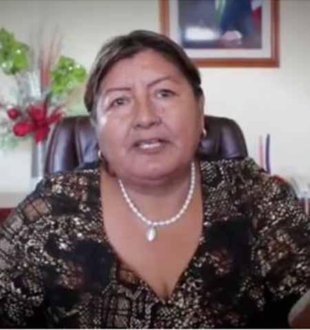 Elecciones en Chiapas Fueron un Cochinero y con Diversas Irregularidades: Matilde Espinoza