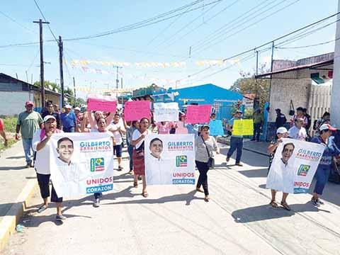 Continúan Conflictos Post Electorales en Mazatán