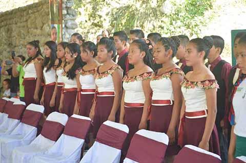 Niños Centroamericanos Culminan Estudios en Escuela Binacional de Frontera Talismán