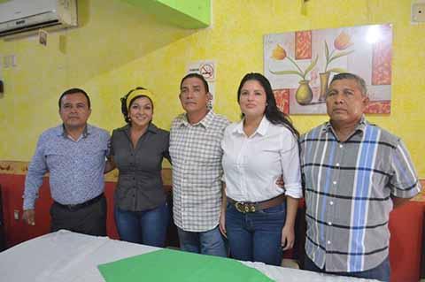 Exigen al IEPC Respete el Voto de la Ciudadanía en Mazatán
