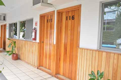 Hoteleros Reportan 45 % de Ocupación por Vacaciones de Verano en el Soconusco