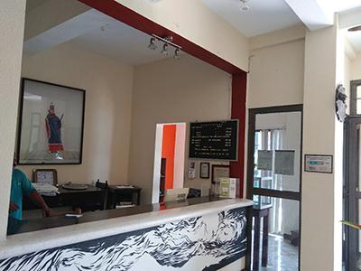 Hoteleros Realizan Promoción Turística Para Incrementar Ocupación Hotelera