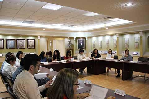 Analizan Plan de Trabajo Para Combatir la Violencia Infantil