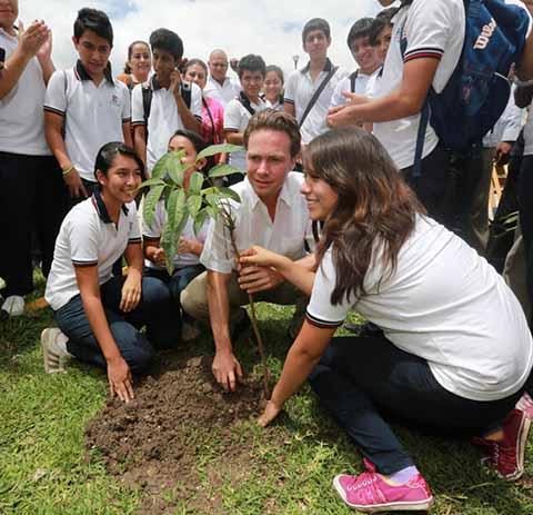 Chiapas no Figura Entre Estados con Mayor Superficie Afectada por Incendios