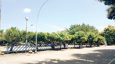 Roban en Instalaciones del Colegio Izapa