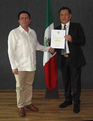 Designan Titulares de Secretaría de Desarrollo Social y COCYTECH