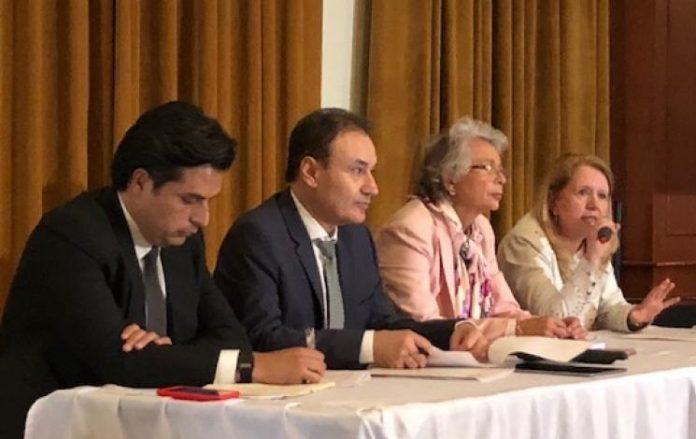 AMLO Difunde Propuesta Para Pacificación del País Incluye Ley de Amnistía a Partir de Consulta Nacional