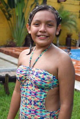 Valeria Jiménez.