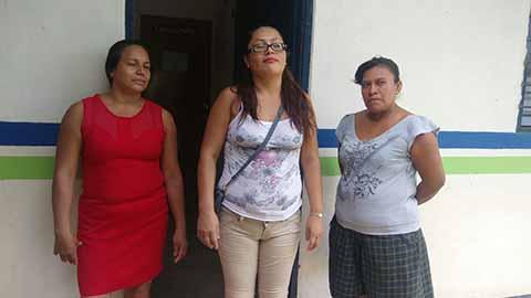 Solicitan Médico en Clínica del Ejido Unión Miramar