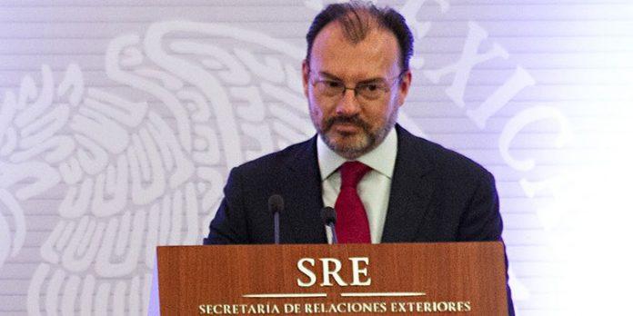ASF Detecta Malgasto de 53 Mdp en la SRE Destinados a Defensa de Connacionales en EU