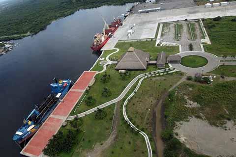 Firman Siete Grandes Empresas Anclas Para las ZEE de México