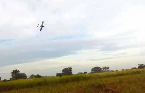 Fuera de Control Fumigaciones Aéreas Agrícolas en Huehuetán, Mazatán y Huixtla