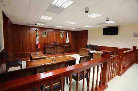 Con el Nuevo Sistema Penal Acusatorio Sin Resolverse 4 de Cada 5 Casos Penales