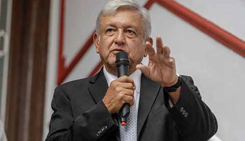 Habrá Tarifas Eléctricas Justas Para Chiapas y Tabasco: AMLO