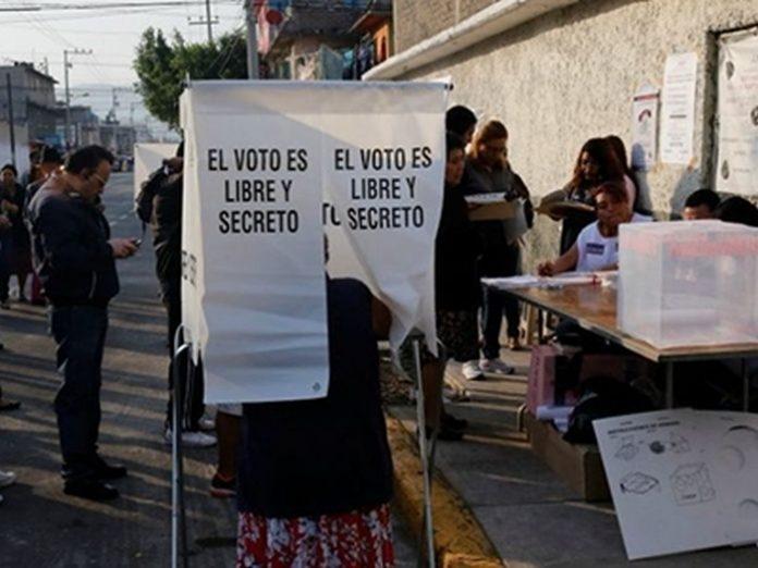 En el padrón electoral de Chiapas hay alrededor de 3.5 millones de votantes, y se encuentra en el octavo lugar de los más grandes del país. Se espera una jornada cívica tranquila y donde el único derrotado sea el abstencionismo. ¡EJERCE TU DERECHO AL VOTO!