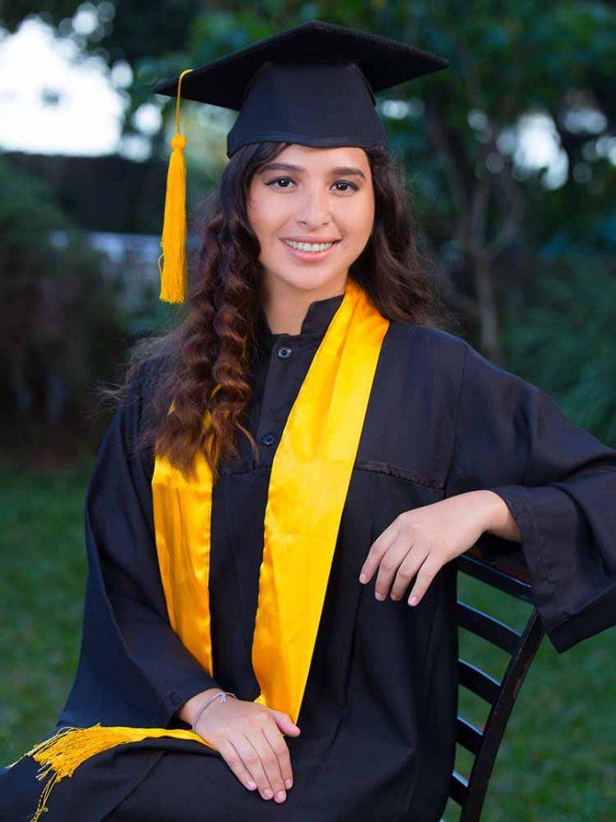 Gabriela Sofía González Suárez.