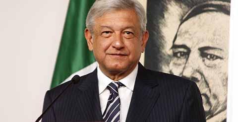 AMLO Recibirá Constancia de Mayoría Frente a los 11 Ministros de la SCJN