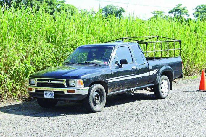 Asaltan a Guatemaltecos a Punta de Pistola