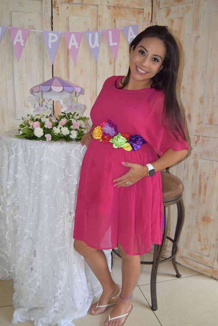 Liliana Cruz Luna.