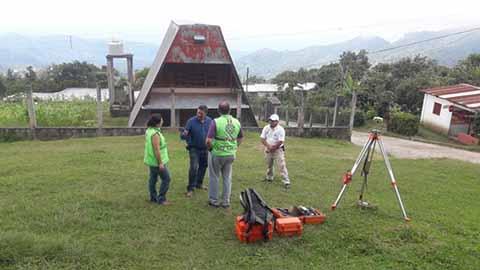 El subdirector de Riesgos Volcánicos, Ramón Espinosa Pereña, señaló que el objetivo es contar con información precisa para poder emitir una alerta anticipada en caso de alguna contingencia.