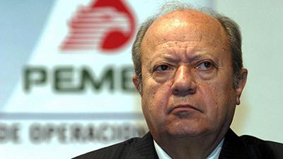 Exigen Renuncia y Juicio Político a Romero Deschamps