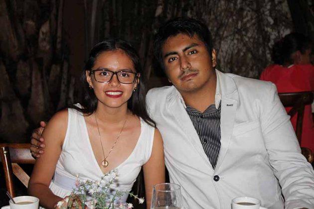 Marisol Scarpully, Miguel Hernández.