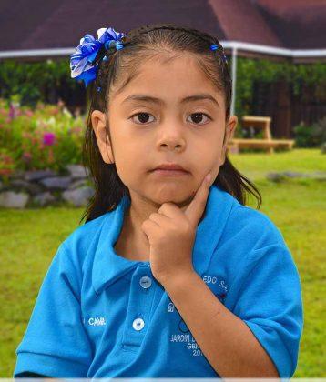 Sherlin Aguilar.