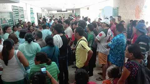 Confirman Epidemia de Conjuntivitis en México Hay más de Medio Millón de Personas Afectadas