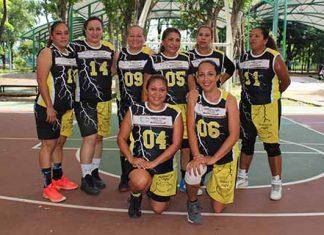 Star Girls Derrota 23-18 a Deportivo Meneses