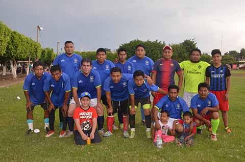 Deportivo López Derrota 2-1 a La Santísima