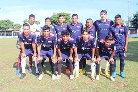 Eléctrica Makalú Golea 6-3 a Deportivo Monroy