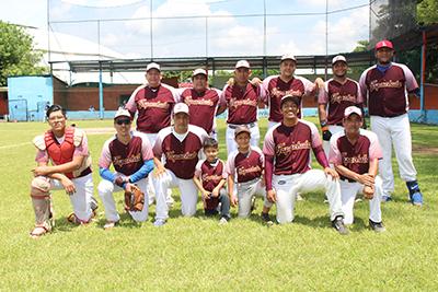 Dorados Despluma 7-6 a las Águilas de Bonanza