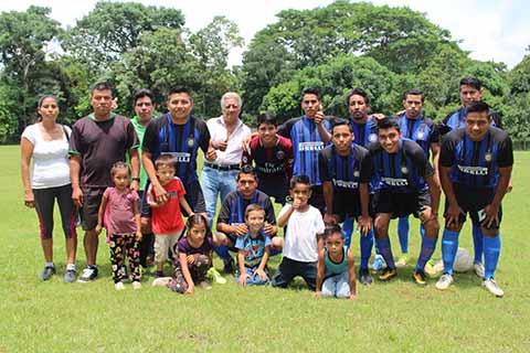 Atlético CNOP a la Final