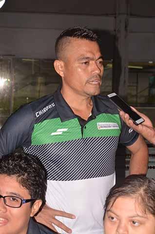 Tapachultecos Estarán en la Paralimpiada Nacional 2018