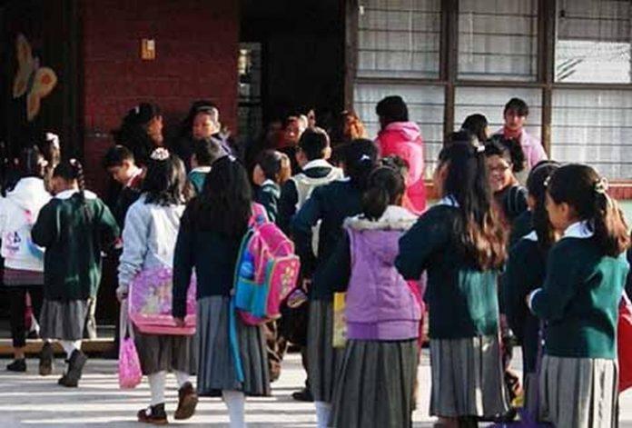 Hoy Todos a la Escuela, Regresan a Clases 25 Millones de Alumnos en Todo el País