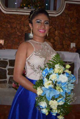 Karla Mariana de León Ruiz.