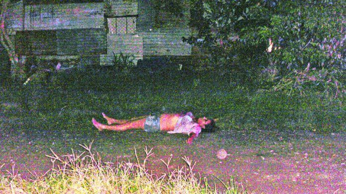 Asesinan a Golpes a Joven Mujer