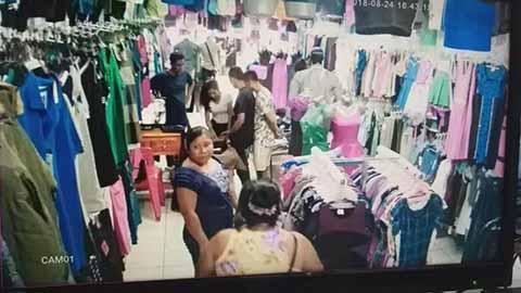 Comerciantes del Primer Cuadro Alertan por Banda Delincuencial