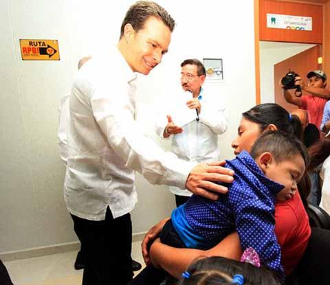 Gobierno de Velasco Refuerza Acciones Para Garantizar Salud Materna