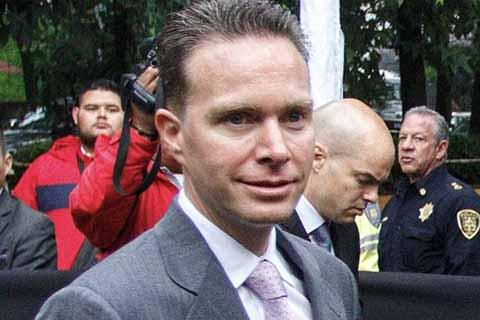 Manuel Velasco Presenta Licencia Para Protestar Como Senador